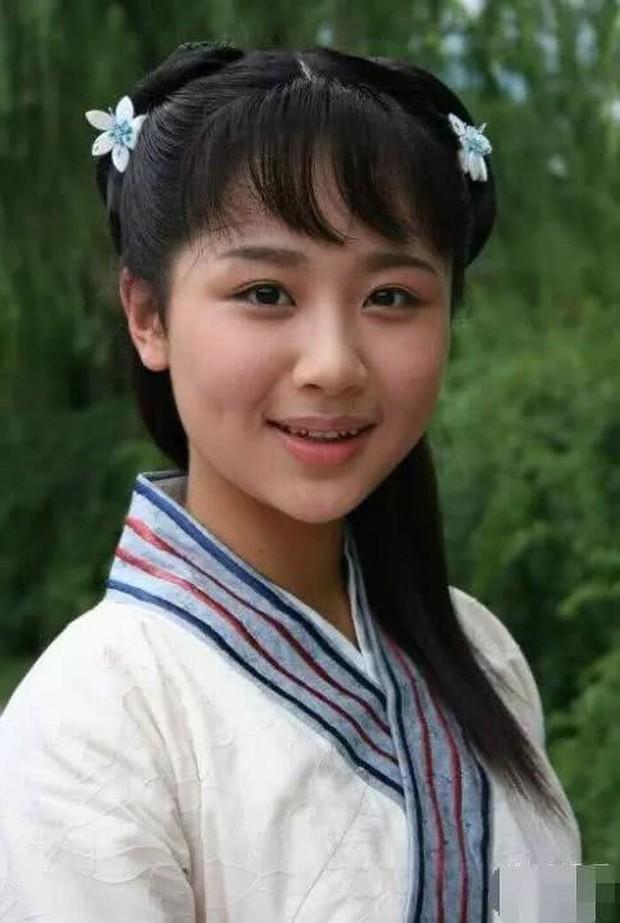 Tuổi 18 của mỹ nhân Hoa ngữ trên màn ảnh: Lưu Diệc Phi đẹp không tì vết, trùm cuối để lộ bằng chứng dao kéo - Ảnh 7.