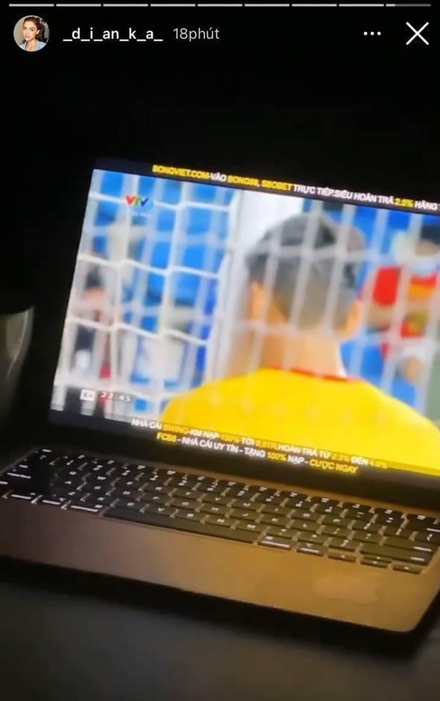 Cả MXH không ngủ để cổ vũ ĐT Việt Nam đá bóng: Gay cấn quá rồi - Ảnh 4.