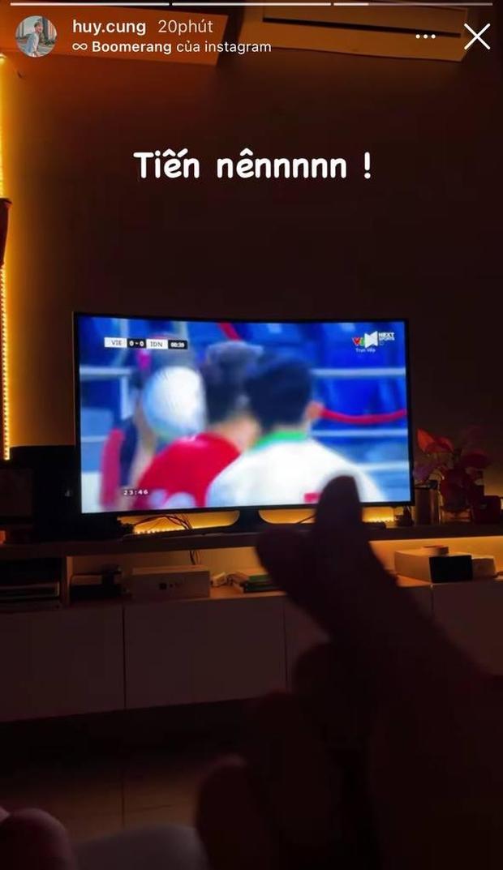 Cả MXH không ngủ để cổ vũ ĐT Việt Nam đá bóng: Gay cấn quá rồi - Ảnh 5.