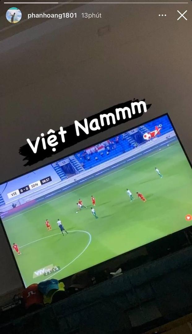 Cả MXH không ngủ để cổ vũ ĐT Việt Nam đá bóng: Gay cấn quá rồi - Ảnh 7.