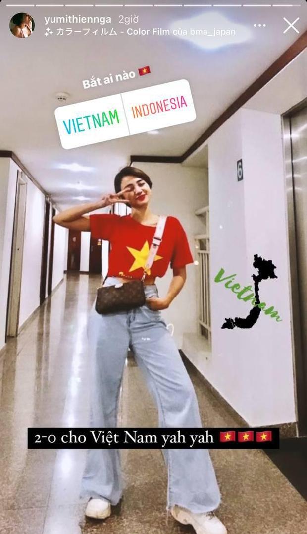 Cả MXH không ngủ để cổ vũ ĐT Việt Nam đá bóng: Gay cấn quá rồi - Ảnh 8.