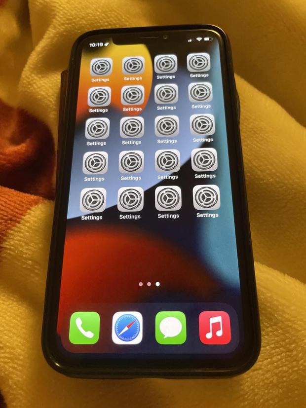 Vừa mới ra mắt, iOS 15 đã dính lỗi, antifan lại được dịp mở hội cà khịa - Ảnh 1.