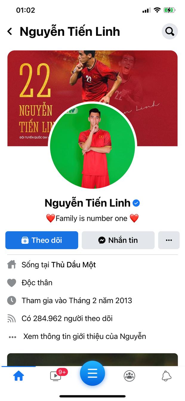 Quang Hải, Văn Thanh tăng follow chóng mặt sau trận đấu với Indonesia, nhưng một cái tên khác cũng gây bất ngờ không kém! - Ảnh 2.