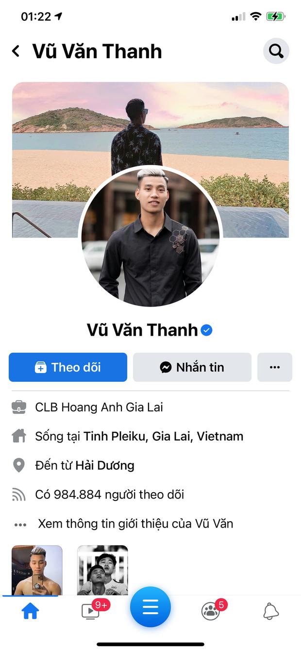 Quang Hải, Văn Thanh tăng follow chóng mặt sau trận đấu với Indonesia, nhưng một cái tên khác cũng gây bất ngờ không kém! - Ảnh 8.
