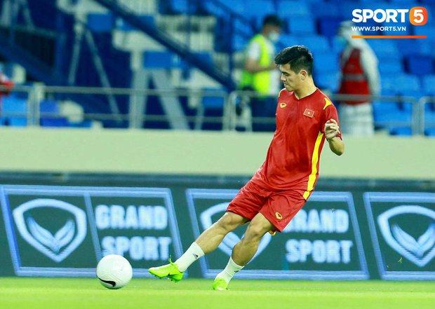 2h đêm vẫn phải HÉT LÊN: Việt Nam vừa nghiền nát Indonesia 4-0 ở vòng loại World Cup! - Ảnh 1.