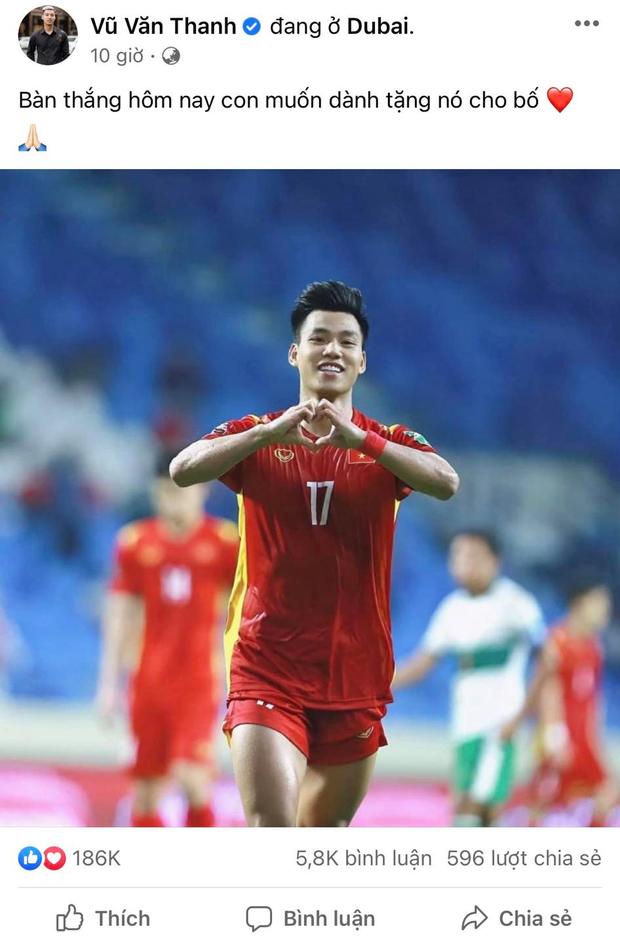 Quang Hải, Văn Thanh tăng follow chóng mặt sau trận đấu với Indonesia, nhưng một cái tên khác cũng gây bất ngờ không kém! - Ảnh 9.