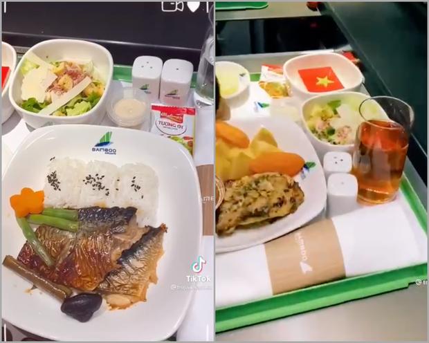 Tiếp viên hàng không hé lộ bí mật chưa kể ở chuyến bay của đội Việt Nam sang Dubai đấu vòng loại World Cup - Ảnh 4.