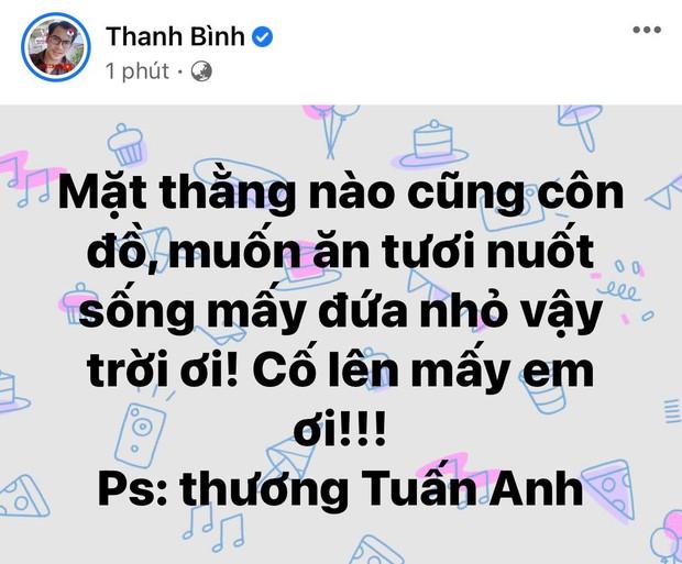 Trương Quỳnh Anh, Nam Thư và dàn sao Việt bày tỏ sự phẫn nộ khi thấy cầu thủ Việt Nam bị đội tuyển Indonesia chơi xấu - Ảnh 5.