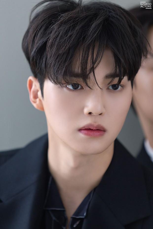 Tranh cãi BXH 7 sao nam đẹp trai nhất xứ Hàn: Gương mặt đẹp nhất thế giới V (BTS) và Sehun (EXO) cũng phải chào thua 1 nhân vật - Ảnh 14.