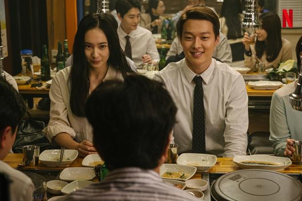 Sweet and Sour: Jang Ki Yong hóa lươn chúa cũng không sốc bằng cái kết bất ngờ, ngỡ ngàng, ngơ ngác và bật ngửa - Ảnh 11.