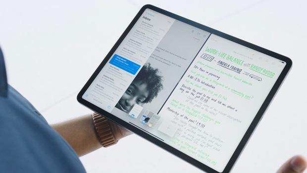 iPadOS 15 chính thức ra mắt: Bảo mật, thông minh và hữu ích hơn - Ảnh 2.