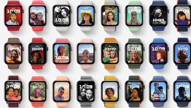 Apple Watch vừa được Apple cập nhật những tính năng gì? - Ảnh 9.