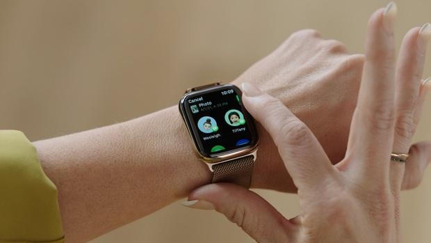 Apple Watch vừa được Apple cập nhật những tính năng gì? - Ảnh 8.