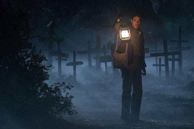 """10 cảnh ghê nhất từ vũ trụ The Conjuring: Top 1 kinh dị vẫn không phải """"chị đại"""" Annabelle? - Ảnh 10."""