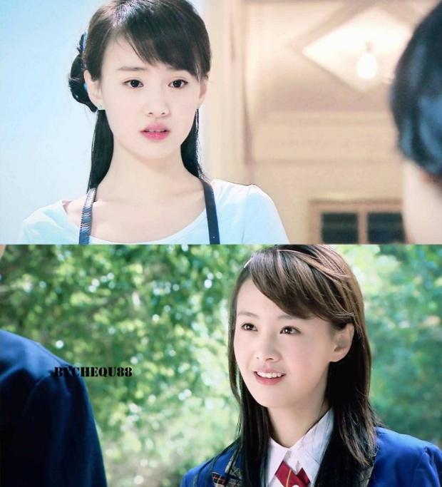 Tuổi 18 của mỹ nhân Hoa ngữ trên màn ảnh: Lưu Diệc Phi đẹp không tì vết, trùm cuối để lộ bằng chứng dao kéo - Ảnh 6.
