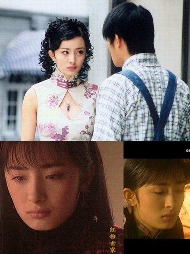 Tuổi 18 của mỹ nhân Hoa ngữ trên màn ảnh: Lưu Diệc Phi đẹp không tì vết, trùm cuối để lộ bằng chứng dao kéo - Ảnh 2.