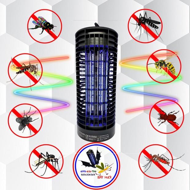Xoài Non khoe đèn diệt muỗi giá phải chăng nhưng chất lượng không đùa, ai cần nên hóng ngay - Ảnh 7.