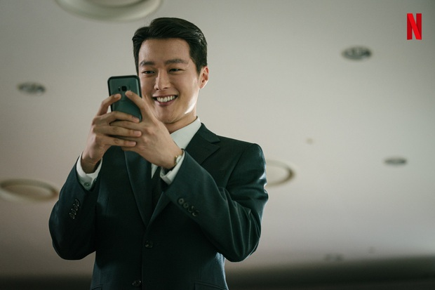 Sweet and Sour: Jang Ki Yong hóa lươn chúa cũng không sốc bằng cái kết bất ngờ, ngỡ ngàng, ngơ ngác và bật ngửa - Ảnh 5.
