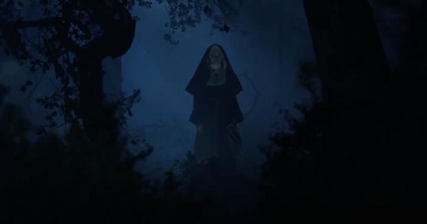 """10 cảnh ghê nhất từ vũ trụ The Conjuring: Top 1 kinh dị vẫn không phải """"chị đại"""" Annabelle? - Ảnh 11."""