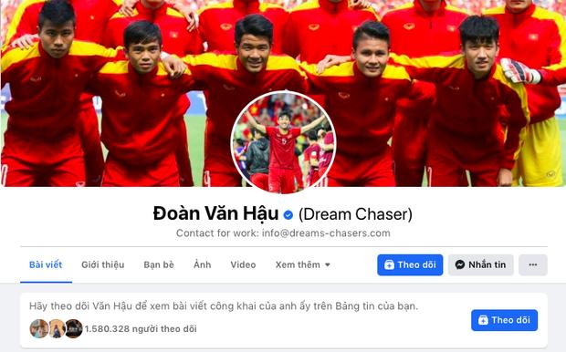Quang Hải, Văn Thanh tăng follow chóng mặt sau trận đấu với Indonesia, nhưng một cái tên khác cũng gây bất ngờ không kém! - Ảnh 11.
