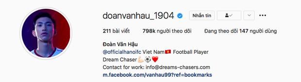 Quang Hải, Văn Thanh tăng follow chóng mặt sau trận đấu với Indonesia, nhưng một cái tên khác cũng gây bất ngờ không kém! - Ảnh 12.