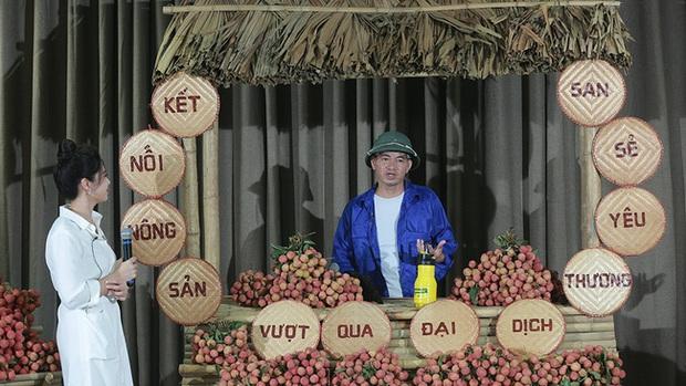 Xuân Bắc chốt 5000 đơn với 85 tấn hàng, chị Nguyệt thảo mai và dàn sao Vbiz nao nức nhập cuộc livestream giải cứu nông sản mùa dịch - Ảnh 3.