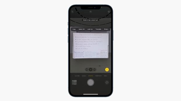 Tất tần tật các tính năng mới của iOS 15 vừa được Apple trình làng - Ảnh 7.