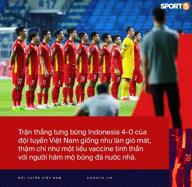 Đội tuyển Việt Nam: Lúc nào cũng là nhà máy sản xuất niềm vui cho cả đất nước!!! - Ảnh 5.