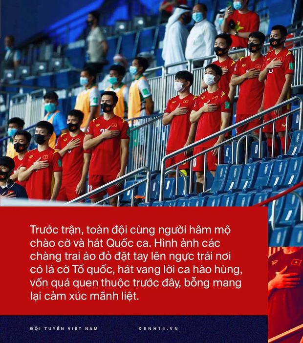 Đội tuyển Việt Nam: Lúc nào cũng là nhà máy sản xuất niềm vui cho cả đất nước!!! - Ảnh 1.
