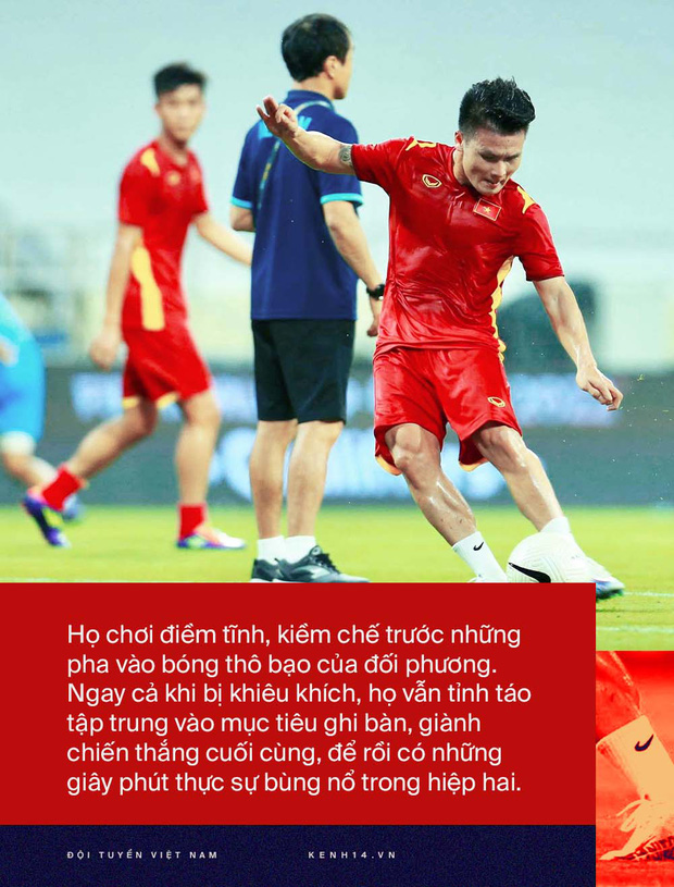 Đội tuyển Việt Nam: Lúc nào cũng là nhà máy sản xuất niềm vui cho cả đất nước!!! - Ảnh 2.