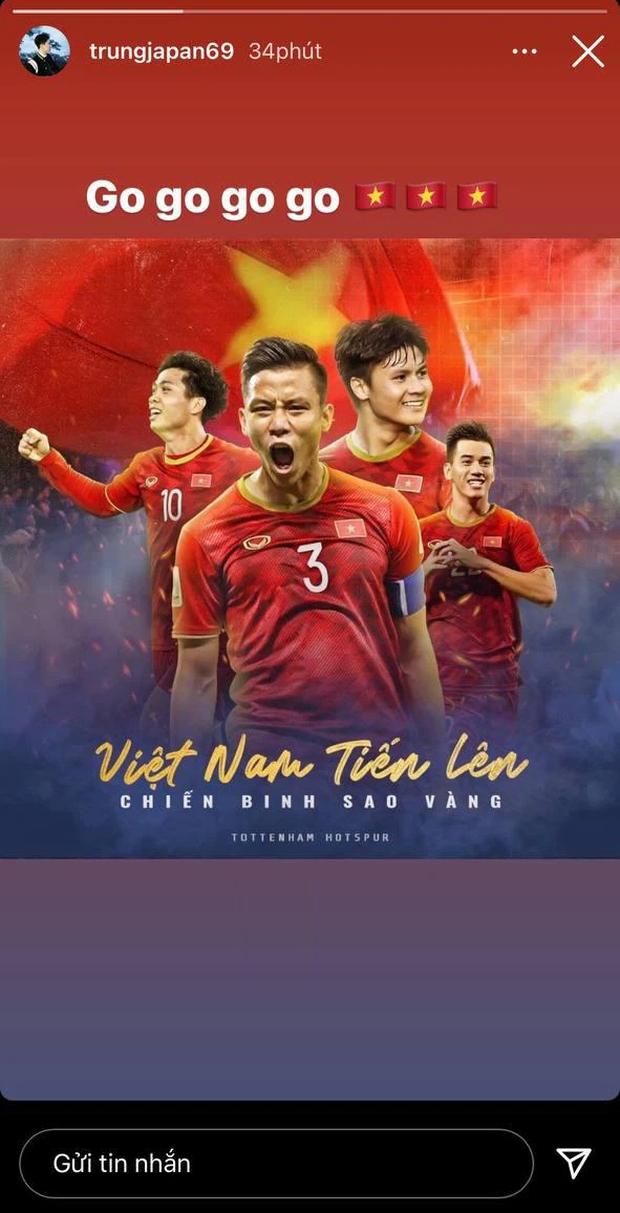 Cả MXH không ngủ để cổ vũ ĐT Việt Nam đá bóng: Gay cấn quá rồi - Ảnh 3.