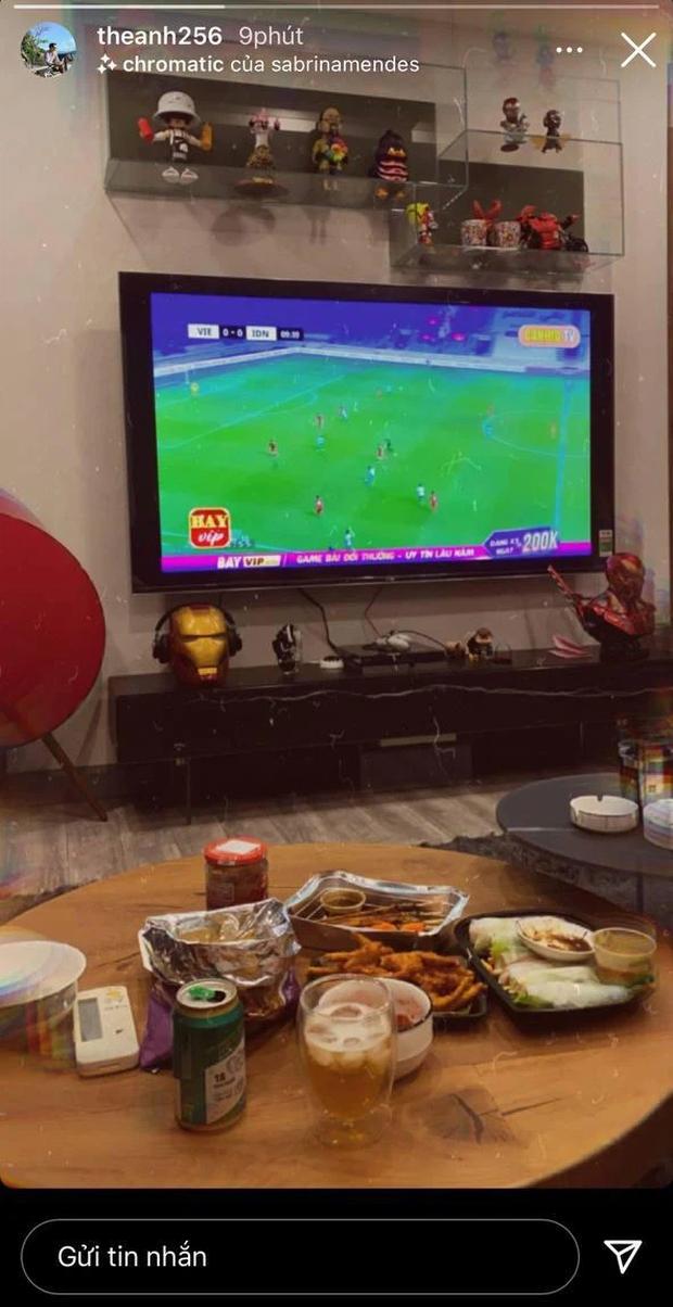 Cả MXH không ngủ để cổ vũ ĐT Việt Nam đá bóng: Gay cấn quá rồi - Ảnh 2.