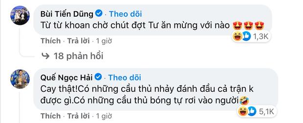 Dàn nam thần ĐT Việt Nam xả vai và xả ảnh lên cõi mạng, 1 nhân vật tiếng tăm đi comment dạo không sót cái nào - Ảnh 4.