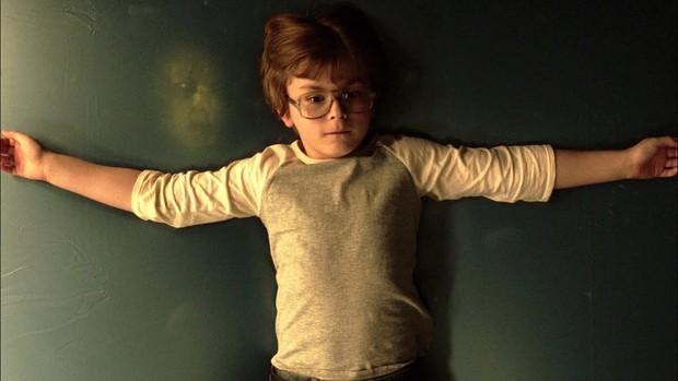 """10 cảnh ghê nhất từ vũ trụ The Conjuring: Top 1 kinh dị vẫn không phải """"chị đại"""" Annabelle? - Ảnh 5."""