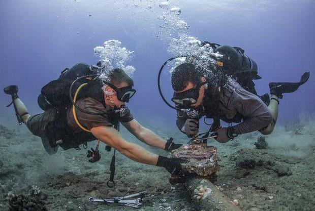 Tuyến cáp quang biển gặp sự cố, Internet Việt Nam đi quốc tế lại bị ảnh hưởng - Ảnh 2.