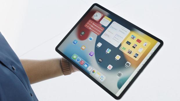 iPadOS 15 chính thức ra mắt: Bảo mật, thông minh và hữu ích hơn - Ảnh 1.