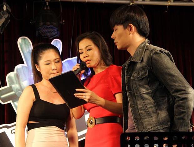 Nathan Lee từng được Thu Minh mời làm cố vấn đặc biệt cho Hương Tràm trước khi cạch mặt - Ảnh 3.