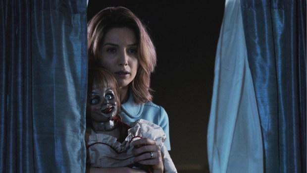 Từ búp bê Annabelle, quỷ Valak đến sát nhân tâm thần, đâu mới là phần phim hay nhất trong vũ trụ The Conjuring? - Ảnh 5.