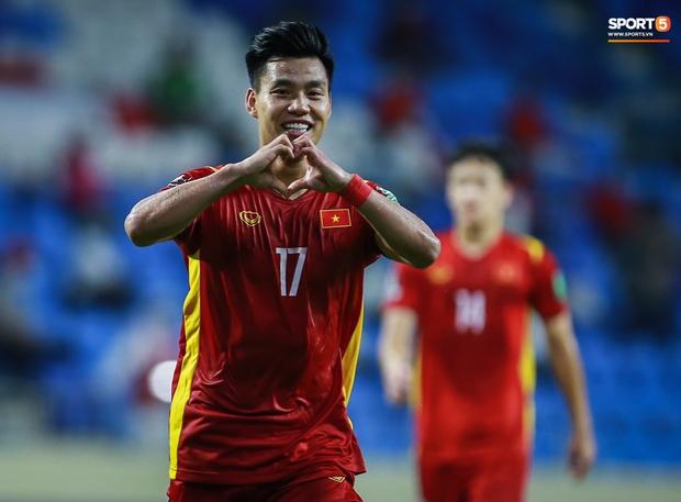 2h đêm vẫn phải HÉT LÊN: Việt Nam vừa nghiền nát Indonesia 4-0 ở vòng loại World Cup! - Ảnh 4.
