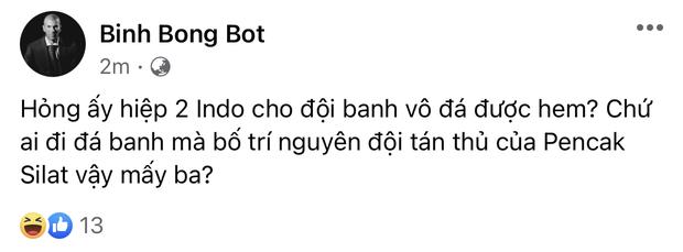 Xem trận Việt Nam VS Indonesia, muốn hét thất thanh giữa đêm: ĐÁ BÓNG HAY ĐÁ NGƯỜI? - Ảnh 8.