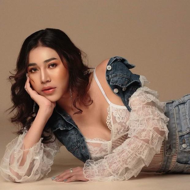 Hoa hậu Chuyển giới Myanmar qua đời ở tuổi 22 vì tai nạn thảm khốc, Hoài Sa xót xa nói lời tiễn biệt - Ảnh 8.