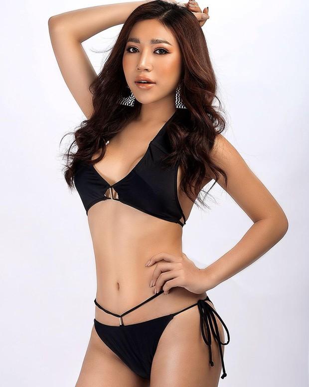 Hoa hậu Chuyển giới Myanmar qua đời ở tuổi 22 vì tai nạn thảm khốc, Hoài Sa xót xa nói lời tiễn biệt - Ảnh 11.