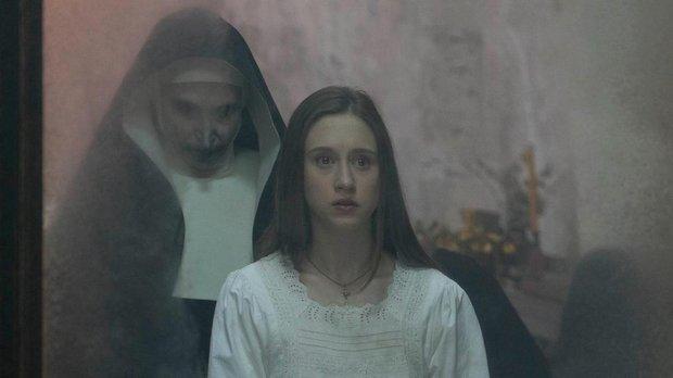 Từ búp bê Annabelle, quỷ Valak đến sát nhân tâm thần, đâu mới là phần phim hay nhất trong vũ trụ The Conjuring? - Ảnh 4.