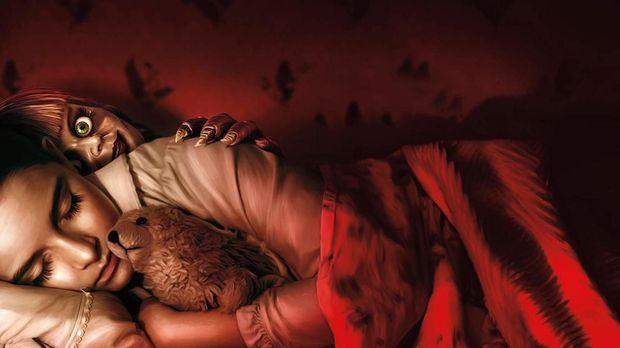Từ búp bê Annabelle, quỷ Valak đến sát nhân tâm thần, đâu mới là phần phim hay nhất trong vũ trụ The Conjuring? - Ảnh 13.