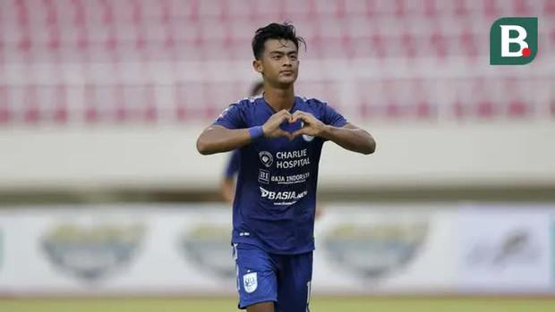 Profile cầu thủ vào bóng thô bạo khiến Tuấn Anh rời sân: Mới 19 tuổi, được HLV Shin Tae-yong cưng chiều  - Ảnh 1.