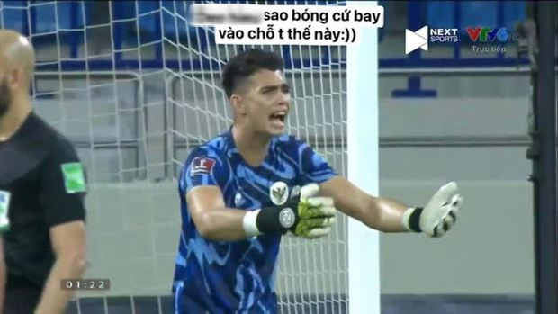 Việt Nam chốt đơn Indonesia 4-0, mạng xã hội bùng nổ loạt meme cực đỉnh, biểu cảm của Quang Hải chiếm trọn spotlight - Ảnh 4.