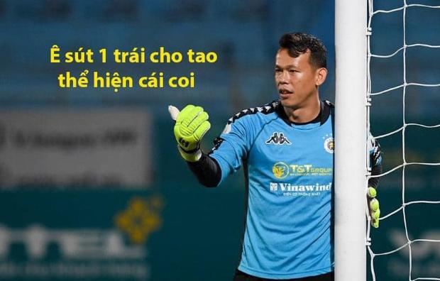 Việt Nam chốt đơn Indonesia 4-0, mạng xã hội bùng nổ loạt meme cực đỉnh, biểu cảm của Quang Hải chiếm trọn spotlight - Ảnh 10.