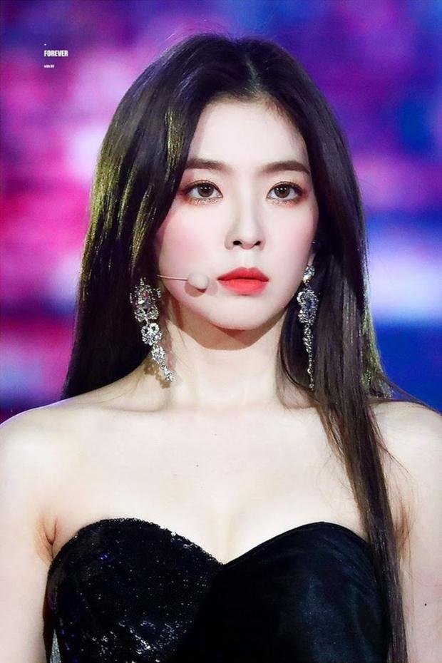 Knet khó hiểu nữ idol được khen visual giống Irene (Red Velvet), Jisoo (BLACKPINK): Xinh thật, nhưng giống chỗ nào? - Ảnh 3.