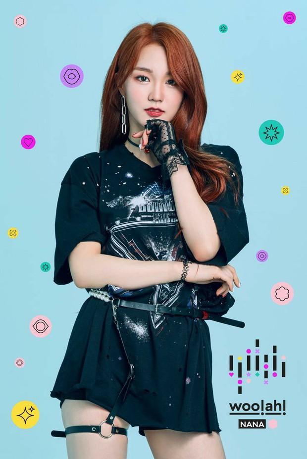 Knet khó hiểu nữ idol được khen visual giống Irene (Red Velvet), Jisoo (BLACKPINK): Xinh thật, nhưng giống chỗ nào? - Ảnh 4.