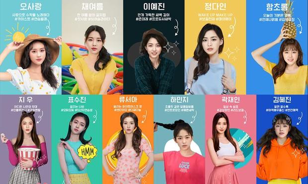 Các idol ảo sẽ cạnh tranh với idol thực thống trị nền âm nhạc Kpop? - Ảnh 2.